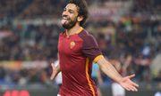 Liverpool phá kỉ lục chuyển nhượng đón tiền vệ Mohamed Salah