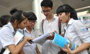 Đáp án chính thức môn Tiếng Anh tất cả các mã của Bộ GD-ĐT năm 2017