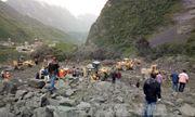 Sạt lở núi cao 3000m ở Trung Quốc, hơn 140 người bị chôn vùi