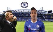 Chi kỷ lục, Chelsea có tân binh đầu tiên trong hè 2017