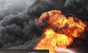 Trung Quốc: Nổ đường ống khí đốt, ít nhất 8 người chết