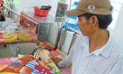 Bé trai 5 tuổi bị rắn độc cắn khi đang ngủ ở miền Tây