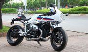 Xe môt tô BMW hoài cổ đầu tiên về Việt Nam giá hơn 270 triệu tại Mỹ