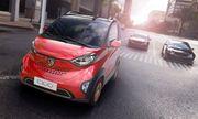 Cận cảnh ôtô điện giá hơn 100 triệu đồng
