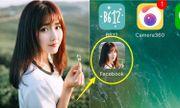 Cách dùng ảnh của mình làm hình ứng dụng điện thoại