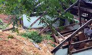 Sạt lở đất ở Bắc Kạn, bé gái 5 tuổi tử vong