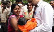 60 trẻ Ấn Độ tử vong do thiếu oxy