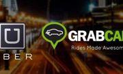 """Tranh cãi quanh việc Đà Nẵng """"nói không"""" với taxi Uber ?"""