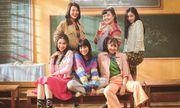 Dàn mỹ nhân hai thế hệ hội tụ trong phim mới của đạo diễn Nguyễn Quang Dũng
