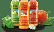 Thức uống từ thảo dược thiên nhiên: Xu thế mới dành cho người tiêu dùng thông thái