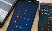 Cách mở khoá Android khi quên mật khẩu