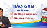 Bảo Gan Nhất Long – Giải pháp tối ưu cho những người mắc bệnh gan