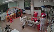 Bộ Y tế yêu cầu báo cáo vụ giám đốc hành hung nữ bác sĩ trực cấp cứu