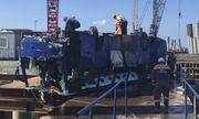 Nga: Xe buýt lao thẳng xuống biển Đen, 14 người thiệt mạng