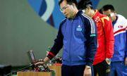 Hoàng Xuân Vinh tiếp tục thất bại tại nội dung từng giành HCV Olympic