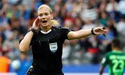 """""""Bà vua áo đen"""" xuất hiện lần đầu tiên trong lịch sử giải Bundesliga"""