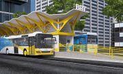TP Hồ Chí Minh dừng triển khai thi công tuyến buýt nhanh trên đại lộ Đông Tây