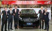 Lỗi hệ thống module, Mercedes-Benz tiếp tục triệu hồi hơn 39 nghìn xe