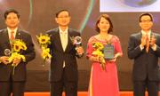 Video: Bộ KH&CN tổ chức lễ trao Giải thưởng Chất lượng Quốc gia 2016