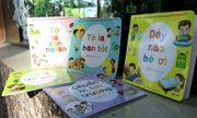 Dạy trẻ tự lập hơn bằng phương pháp Montessori