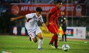 Thua ngược Myanmar, U18 Việt Nam dừng bước ở vòng bảng