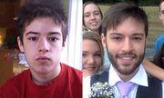 Đã tìm ra thánh selfie: Tự chụp ảnh mỗi ngày từ 12 tuổi đến khi lấy vợ