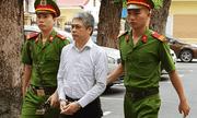 Luật sư đề nghị trả tự do cho em họ cựu TGĐ Oceanbank Nguyễn Xuân Sơn