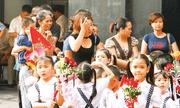 Thanh tra Bộ Giáo dục phát hiện nhiều trường lạm thu đầu năm học