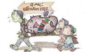 Lạm thu tiền trường: Phụ huynh gửi đơn đề nghị giải tán hội cha mẹ học sinh