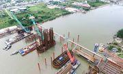 Đại gia nào thực hiện dự án chống ngập gần 10.000 tỷ đồng tại TP. Hồ Chí Minh?