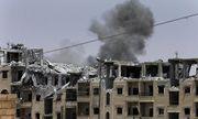 Syria: Mỹ không kích ở Raqqa khiến 84 dân thường thiệt mạng