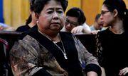 14 bị can nguyên lãnh đạo ngân hàng TrustBank bị khởi tố vì giúp bà Hứa Thị Phấn