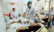Đỉnh dịch sốt xuất huyết có thể xuất hiện trong tháng 10 và 11