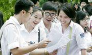 """Nguyên Bộ trưởng bộ GD&ĐT lo ngại tình trạng """"30 điểm trượt đại học"""" lại tái diễn"""