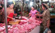 Sau vụ heo bị tiêm thuốc an thần, người tiêu dùng e ngại khiến giá thịt giảm mạnh