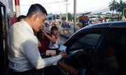 Chính thức giảm 20% giá vé qua trạm BOT Biên Hòa