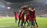 Đánh bại Thụy Sĩ, Bồ Đào Nha giành vé trực tiếp dự World Cup 2018