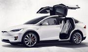 Hãng xe điện Tesla thu hồi 11.000 chiếc SUV Model X vì lỗi ghế sau