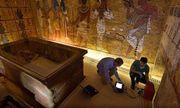 Phát hiện bí ẩn bên trong lăng mộ 3300 năm tuổi