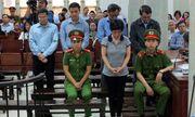 Nguyên ĐBQH Châu Thị Thu Nga lãnh án chung thân