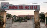 Lạm thu hàng tỷ đồng, hiệu trưởng ở Hưng Yên bị tạm giam