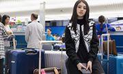 Ngoài Phạm Hương, mỹ nhân Việt này cũng tham dự Seoul Fashion Week
