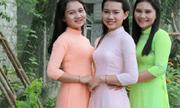 Một bức ảnh chụp 3 người phụ nữ, dân mạng tranh cãi ai là mẹ, ai là con