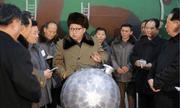 Tầm bắn tên lửa hạt nhân của Triều Tiên vào đảo Guam của Mỹ có thực sự đáng ngại?