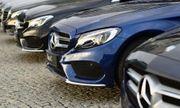 Mercedes triệu hồi 400.000 xe ở Anh vì lỗi túi khí