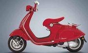 Siêu xe tay ga Vespa 946 RED giá hơn 405 triệu đồng