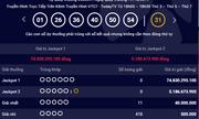 Kết quả xổ số Vietlott hôm nay 19/10: Hơn 74 tỷ đồng sẽ thuộc về ai?