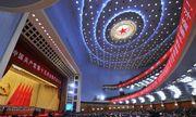 Hình ảnh khai mạc Đại hội 19 Đảng Cộng sản Trung Quốc