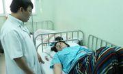 Tình huống nguy hiểm lộn tử cung khi sinh, sản phụ suýt chết vì mất 4 lít máu