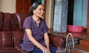 Cụ bà 82 tuổi bất ngờ phát hiện